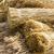 paille · domaine · récolte · Pologne · ciel · alimentaire - photo stock © phbcz