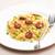 riso · chorizo · vegetali · mais · pomodoro · cottura - foto d'archivio © phbcz