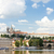 моста · Прага · Чешская · республика · здании · город · реке - Сток-фото © phbcz