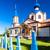 kerk · oude · kerkhof · gras · god · toren - stockfoto © phbcz