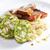 disznóhús · hús · szárított · növénygyűjtemény · káposzta · tányér · étel - stock fotó © phbcz