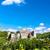 замок · снизить · Австрия · здании · путешествия · архитектура - Сток-фото © phbcz