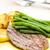 biftek · kesmek · büyük · plaka · gıda · renk - stok fotoğraf © phbcz
