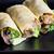 frango · carne · brócolis · prato · refeição · nutrição - foto stock © phbcz