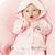 肖像 · 3 ·  · ヶ月 · 古い · 少女 - ストックフォト © phbcz