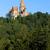 bouzov castle czech republic stock photo © phbcz