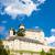 kale · düşük · Avusturya · seyahat · mimari - stok fotoğraf © phbcz