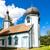 russian orthodox church wojnowo warmian masurian voivodeship stock photo © phbcz