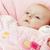 portret · dzieci · dziecko · dziewcząt - zdjęcia stock © phbcz