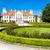 starych · zamek · region · Polska · trawy · górskich - zdjęcia stock © phbcz
