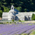 senanque abbey with lavender field provence france stock photo © phbcz