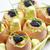 jajecznica · zioła · chleba · domowej · roboty · żywności - zdjęcia stock © phbcz