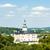 frydlant palace czech republic stock photo © phbcz