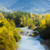 谷 · 川 · 秋 · フランス · 水 · ツリー - ストックフォト © phbcz