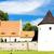 要塞 · 壁 · 教会 · 牙城 · チェコ共和国 · 城 - ストックフォト © phbcz