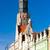 st elisabeths church main market square wroclaw silesia po stock photo © phbcz