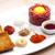 vesepecsenye · steak · hús · pirítós · étel · edény - stock fotó © phbcz