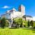 kost castle czech republic stock photo © phbcz