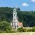 cistercian monastery in zwettl lower austria austria stock photo © phbcz