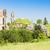 romok · kastély · Szlovákia · épület · építészet · Európa - stock fotó © phbcz