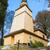 igreja · Eslováquia · arquitetura · europa · ao · ar · livre - foto stock © phbcz