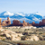 parco · la · montagna · Utah · USA · panorama - foto d'archivio © phbcz