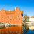 palácio · República · Checa · água · edifício · viajar · arquitetura - foto stock © phbcz