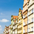 plac ratuszowy square jelenia gora silesia poland stock photo © phbcz