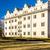palácio · República · Checa · viajar · castelo · arquitetura · história - foto stock © phbcz