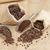 merítőkanál · kávé · rusztikus · pörkölt · grunge · viharvert - stock fotó © phbcz