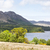 loch maree highlands scotland stock photo © phbcz