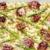 pasta · gebakken · gedroogd · tomaten · asperges · kaas - stockfoto © phbcz