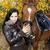 lovas · ló · őszi · természet · nők · fiatal - stock fotó © phbcz