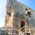 ören · kale · Çek · Cumhuriyeti · Bina · seyahat · mimari - stok fotoğraf © phbcz