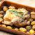 картофель · лоток · здоровья · ресторан - Сток-фото © phbcz