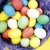 decoraties · Pasen · kleurrijk · Geel · houten · chocolade - stockfoto © phbcz