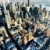view of manhattan from the empire state building new york city stock photo © phbcz