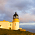 stoer lighthouse highlands scotland stock photo © phbcz