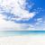 enterprise beach barbados caribbean stock photo © phbcz