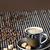 koffiebonen · suiker · specerijen · top · ruimte - stockfoto © phbcz