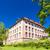 libochovice palace czech republic stock photo © phbcz