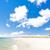 ビーチ · 半島 · ポーランド · 夏 · 雲 · ヨーロッパ - ストックフォト © phbcz