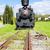 旅行 · 鋼 · ヴィンテージ · ホイール · エンジン - ストックフォト © phbcz