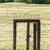 remains of iron curtain cizov czech republic stock photo © phbcz