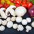 mantar · çorba · bahar · soğan · tost - stok fotoğraf © philipimage