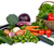 vegetables and basket stock photo © philipimage
