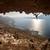 岩クライミング · アクティブ · カップル · 先頭 · 日没 - ストックフォト © photobac