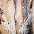 小さな · 女性 · 岩 · 崖 · 顔 · 女性 - ストックフォト © photobac
