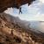 岩クライミング · アクティブ · カップル · 先頭 · 日没 · 小さな - ストックフォト © photobac
