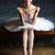 donna · sorridente · abito · bianco · perla · gioielli · lusso · wedding - foto d'archivio © photobac